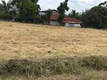 Lots and Land for Sale in Atenas, Alajuela $50,000