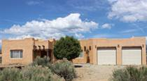Homes for Sale in Taos, New Mexico $329,900