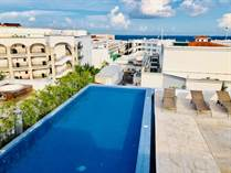 Condos for Sale in Downtown Playa del Carmen, Playa del Carmen, Quintana Roo $250,000