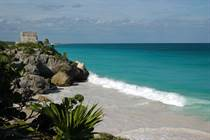 Lots and Land for Sale in Tulum, Quintana Roo $79,000