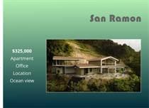Homes for Sale in San Ramon, Alajuela $325,000