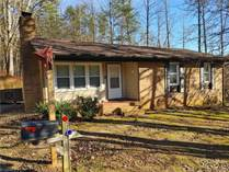 Homes for Sale in Reidsville, North Carolina $129,900