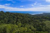 Lots and Land for Sale in Uvita Hills, Uvita, Puntarenas $675,000