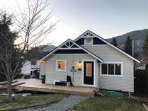 Homes Sold in Lake Cowichan, British Columbia $459,900