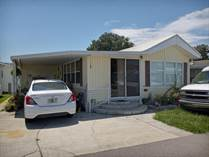 Homes for Sale in SOUTHERN CHARM, Zephyrhills, Florida $24,900
