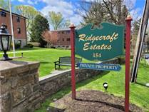 Homes for Sale in Ridgecroft Estates, Tarrytown, New York $150,000