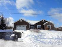 Homes for Sale in Victoria, Newfoundland and Labrador $349,900
