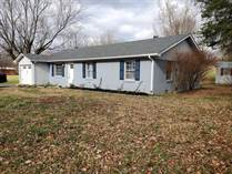 Homes for Sale in Southeast, Glasgow, Kentucky $165,000