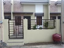 Homes for Sale in Buenavista11, General Trias, Cavite ₱1,850,000