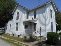 Homes Sold in Southwest Findlay, Findlay, Ohio $145,000