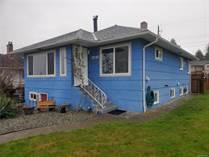 Homes for Sale in Port Alberni, British Columbia $399,900