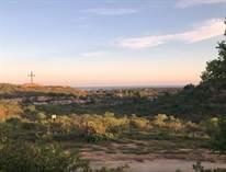 Lots and Land for Sale in La Choya, San Jose del Cabo, Baja California Sur $49,000