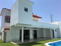 Homes for Rent/Lease in Col. Las Gaviotas, Jalisco $2,300 monthly
