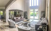 Homes for Sale in Dorado Beach East, Dorado, Puerto Rico $3,495,000