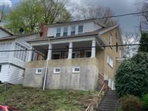 Homes for Sale in Tamaqua, Pennsylvania $42,900