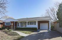 Homes Sold in Grapeview Area, St. Catharines, Ontario $599,900