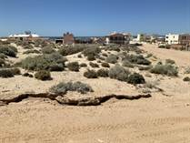 Lots and Land for Sale in Playa Encanto, Puerto Penasco/Rocky Point, Sonora $165,000