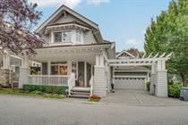 Homes for Sale in Morgan Creek, Surrey, British Columbia $1,098,000