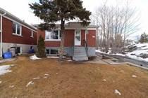 Homes Sold in West End, Sudbury, Ontario $289,900