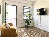Condos for Rent/Lease in Viejo San Juan, San Juan, Puerto Rico $1,650 monthly