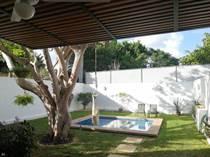 Homes for Sale in Montes de Ame, Merida, Yucatan $215,000