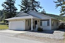 Homes Sold in Parker Cove, Vernon, British Columbia $374,900