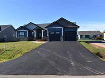 Homes for Sale in York Point, Cornwall, Prince Edward Island $429,000