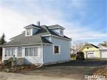 Homes for Sale in Ponteix, Saskatchewan $70,000