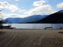 Lots and Land for Sale in North Shore, Nelson, British Columbia $1,750,000