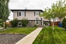 Homes for Sale in Lethbridge, Alberta $379,900