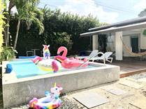 Homes for Rent/Lease in Ocean Park, San Juan, Puerto Rico $8,000 monthly