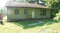 Homes for Sale in Greene County, Springville, Indiana $35,500