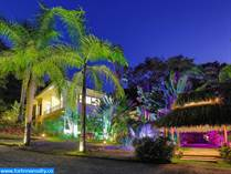 Condos for Sale in Manuel Antonio, Puntarenas $358,525