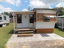 Homes for Sale in ANDY'S, Zephyrhills, Florida $8,500