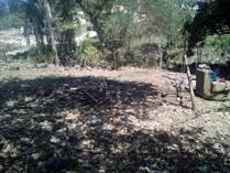 Lots and Land for Sale in Los Ayala, Nayarit $45,000