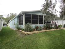 Homes Sold in Ramblewood Village, Zephyrhills, Florida $37,900