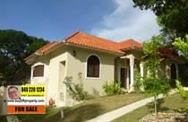 Homes for Sale in La Mulata, Sosua, Puerto Plata $132,900