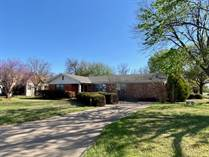 Homes Sold in Childress, Texas $185,000