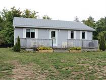 Homes for Sale in Sauble Beach Central, Sauble Beach, Ontario $309,900