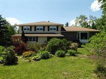 Homes Sold in Deerwood, Fredericton, New Brunswick $314,000