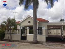 Homes Sold in Pueblo Bavaro, Bavaro, La Altagracia $85,000