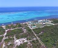 Lots and Land for Sale in North Island Area, Ambergris Caye, Belize $109,000