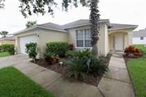 Homes for Sale in Westridge, Davenport, Florida $250,000