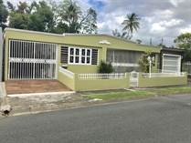 Homes for Sale in Bayamon Gardens, Puerto Rico $130,000