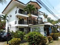 Commercial Real Estate for Sale in Playa Espadilla, Manuel Antonio, Puntarenas $750,000