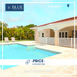 Homes for Sale in Punta Cana, La Altagracia $500,000