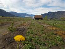 Farms and Acreages for Sale in Cawston, British Columbia $624,900