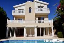 Homes for Sale in Chloraka Village, Paphos €329,950