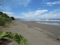 Lots and Land for Sale in Matapalo, Puntarenas $38,000