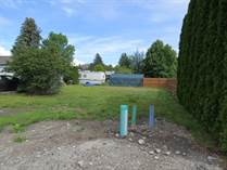 Lots and Land for Sale in Main Town, Summerland, British Columbia $198,000
